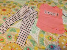 Carter's, Size 12 months, NWT, 2pc Outfit, SO CUTE!!!