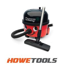 NUMATIC HVR 200 (HENRY) 110v Vacuum cleaner