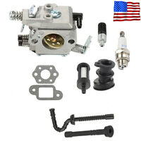 Carburetor Kit For Stihl 021 023 025 MS210 MS230 MS250 Chainsaw Carb New USA