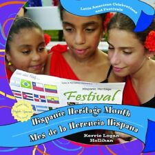 Hispanic Heritage Month/Mes de La Herencia Hispana