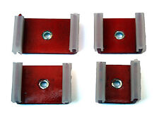 Rectangle Dies Set for Blue Crystal and Watch Back Press