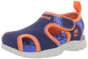 Timberland Little Harbor Sandal (Toddler/Little Kid)- Pick SZ/Color.