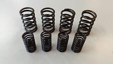 Set valve springs (4x), muelles de las válvulas (4x) POLSKI Fiat 126P