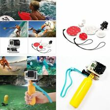 Float Surfboard Surfing Mounts Kit For GoPro Hero 2 3 3+ 4 Go Pro  ProfessionalA