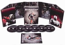 Robocop - The Series ( 6 DVD Box Set) New & Sealed