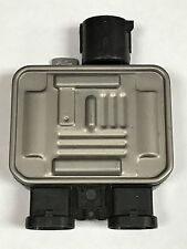 COOLANT FAN CONTROL MODULE FOR FORD EDGE LINCOLN MKS MKX 2007-2014 FAST SHIPPING