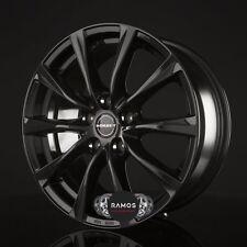 4 x Felgen BORBET RE Black 16 Zoll VW Golf 3 4 VR6 GTI Bora Vento