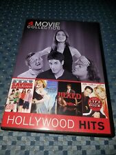 Hexed, Saving Silverman, Little Black Book Dvd Hollywood Hits 4 Movie Collection