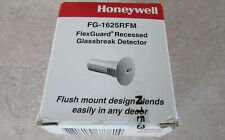Honeywell Intellisense FG-1625RFM Recessed FlexGuard Glassbreak Audio Detector