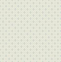 Creation Satin Tapete Vinyl hellblau Blumendekor Edel 7003-53 #023 NEU A.S