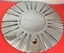 TYFUN center cap wheels chrome hubcap Rims P/N: TW026-CAP