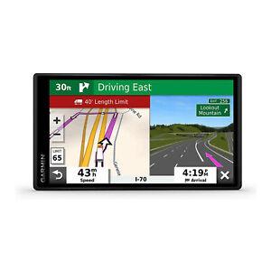 Garmin dezl OTR1000 10 Inch GPS Truck Navigator