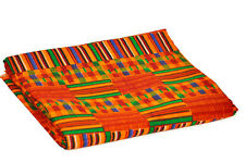 Kente African Print Fabric DPAP187