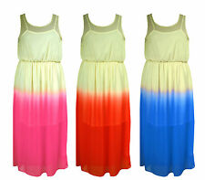 Polyester Knee Length Scoop Neck Party Dresses