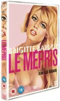 Nuovo Le Mepris DVD (OPTD1217)
