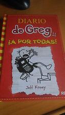 Journalier de Greg 11 A par Toutes Livre Neuf Rba