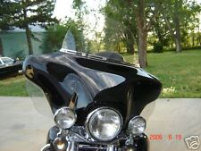 "12"" Clear Windshield Harley Touring  FLHR FLHT FLHX"