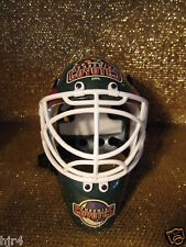 Phoenix Coyotes NHL Hockey Mini Goalie Face Mask