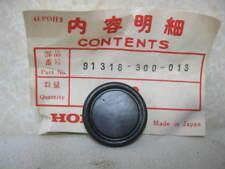 Honda NOS CB500, Sealing Rubber, # 91318-300-013  c6