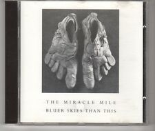 (HG860) The Miracle Mile, Bluer Skies Than This - 1991 CD