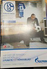 2008/09 1.Bundesliga FC Schalke 04 - Eintracht Frankfurt