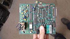Hitachi Seiki 10-37-00-01 HDCD HS500 Control Board 10370001