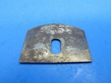 parts - Hargrave Cincinnati Tool 2-1/8