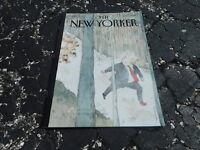 SEPT 3 2018 NEW YORKER magazine TRUMP - MAGA - WITCH FOX HUNT
