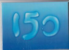 HONG KONG MNH PRESENTATION PACK 2001 150 YEARS OF WATER SUPPLY SG 1503-1506