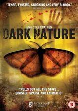DARK NATURE MARC DE LAUNAY VANYA EADIE IMOGEN TONER MATCHBOX UK 2012 RG2 DVD VGC