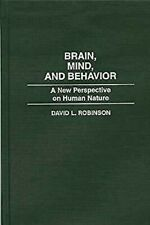Del Cerebro, Mind, Y Comportamiento: a New Perspective On Human Nature