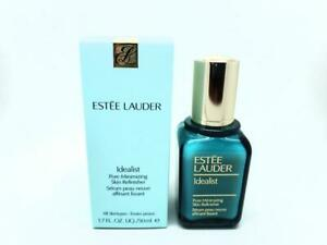 Estee Lauder idealist pore minimizing skin refinisher 1.7 oz / 50 ml
