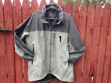Simms Gore-Tex PacLite fly fishing jacket XL