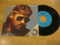 "7"" Single Peter Maffay Carambolage Vinyl AMIGA QUARTETT 5 56 093"