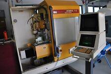 CNC 4 Achs Fräsmaschine, Marke Aciera, Typ F45 5000+, Baujahr 1991