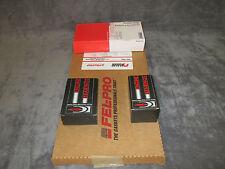 Ford 351W 1988-93 Truck Re-Ring Kit gaskets rings bearings w/lube Habla Espanol