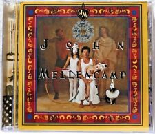 Mr. Happy Go Lucky by John Mellencamp (CD, 1996) - VG. Tested, Plays Perfectly!