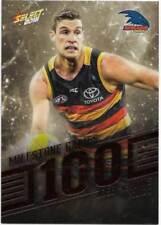 2018 Select Footy Stars Milestones (MG5) Adelaide Crows Josh JENKINS (2)