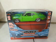 Maisto Pro Rodz 1970 Dodge Challenger R/T Convertible 1/24