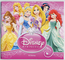 Panini I Love Princess MINI ALBUM COLORA E GIOCA play and coloring mini book