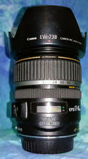 Canon Lens EF-S 17-85mm 1:4-5.6 IS USM CropSensor EOS 60D 7D Rebel with Macro!!!