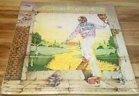 ELTON JOHN Goodbye Yellowbrick Road [PICTURE DISC] (Vinyl LP RECORDS) NEW