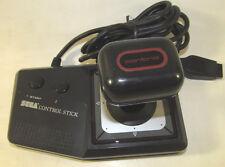 Original Sega Master System Control Stick Controller Joystick SMS Model MK-3060