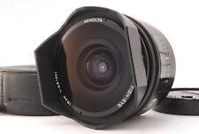 MINT in case Minolta AF 16mm F2.8 Fisheye For Sony A Mount from JAPAN