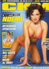 CKM Ungarn / Hungary  04/07 - Marta - Gaal Noemi - Rozsas Anett Ambrus Henrietta