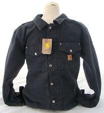 Carhartt 101230 Men's Berwick Jacket - Black - L