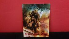 BLACK HAWK DOWN - 3D Lenticular Magnet Cover for BLURAY STEELBOOK