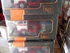 VOLVO F89 truck tractor ixo 1/43 IXOTR004