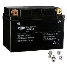 YTZ14S GEL-Bateria Para Benelli tnt 1130 Titanio año 2005-2010 de JMT