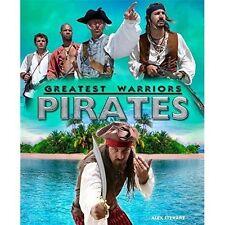 Greatest Warriors: Pirates-ExLibrary